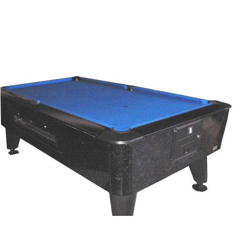 SAM Allegro 7-foot coin-op pool