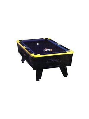 Valley Dynamo neon 8-foot coin-op pool