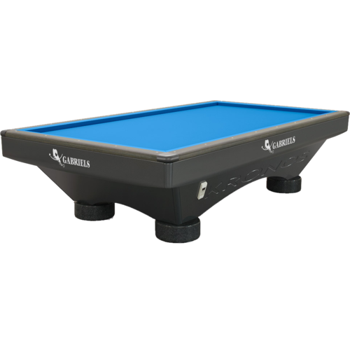 Gabriels Kronos Match-table