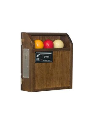 D&K BT-55 billiard clock