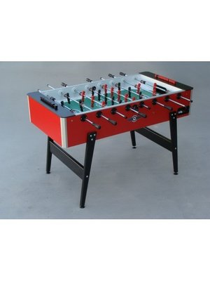 Deutscher Meister  Football table Profi  red