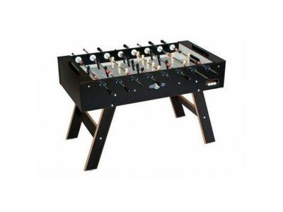 Deutscher Meister  Football table Young Line black