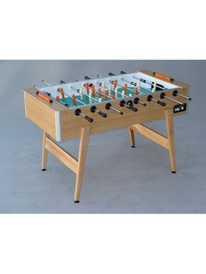 Deutscher Meister  Football table Profi oak