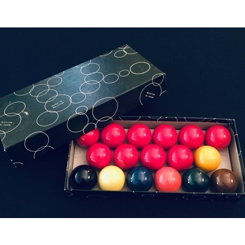 snooker balls 48 mm