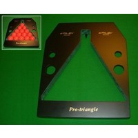 Snooker  Pro Triangle