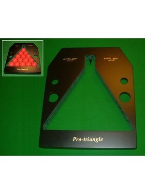Riley Snooker Pro Triangle