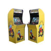 Retro Arcade Machine With 3000 Games!