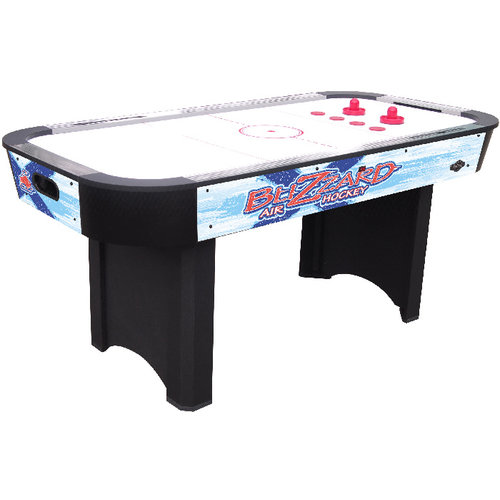 BUFFALO Buffalo airhockey tafel Blizzard 6ft