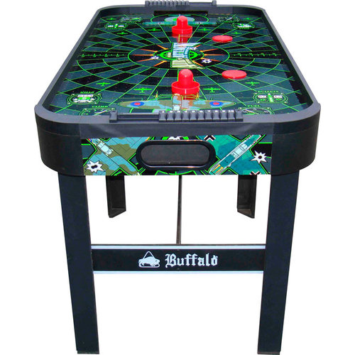 BUFFALO Buffalo airhockey tafel Air attack 4ft