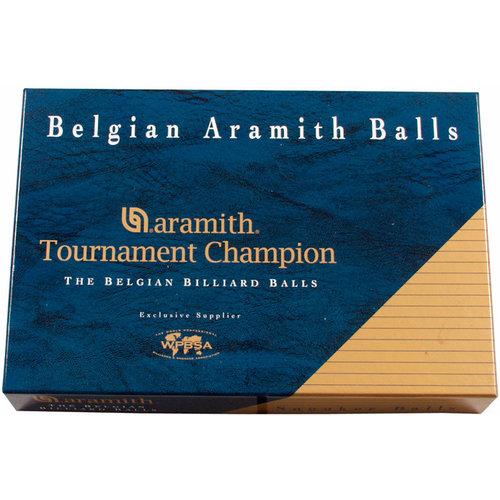 Aramith Tournament Champion snooker 52.4mm