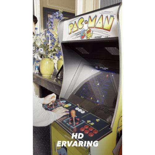 Retro Arcade Machine with 3000 Games!