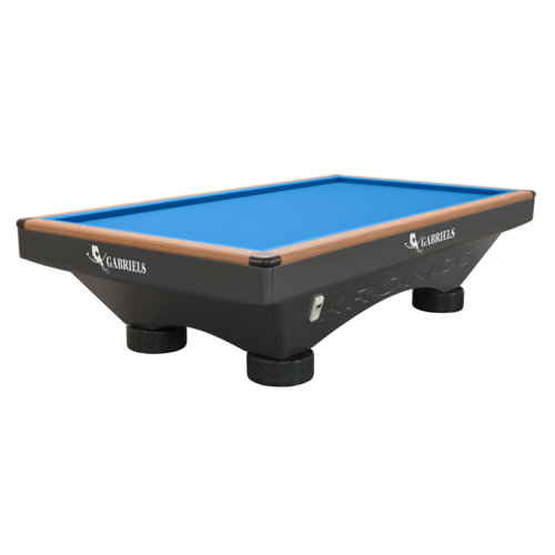 Gabriels Kronos Match table