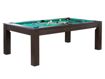 Loontjens @home Georgia 7-foot billiards dining table