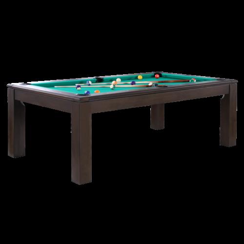 Loontjens @home Georgia 7-foot billiards dining table