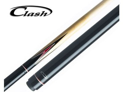 Clash Jump  black/red