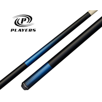 C 702 playing cue / blue