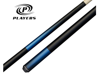 Players C 702 playing cue / blue
