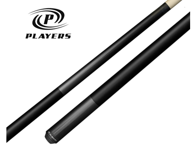 Players C 701 playing cue / grey