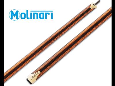 Molinari Pool Cue - P3-DTEL