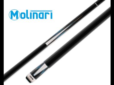 Molinari CRMSP18A with Lancia ST shaft, 690 mm