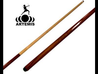 Artemis Billiard Products 1-piece cue  carom