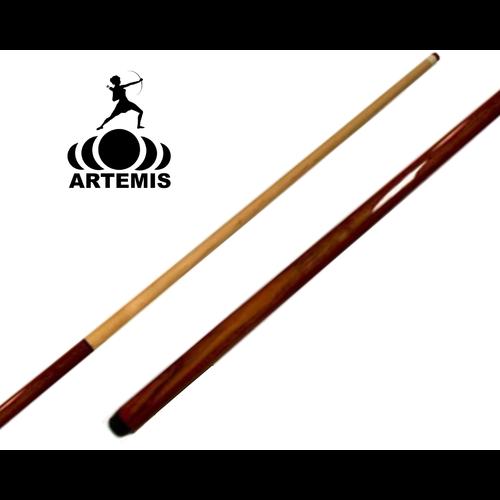 Artemis Billiard Products 1-piece carom cue