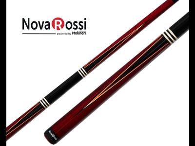 NovaRossi Satyr 8-pnts Red