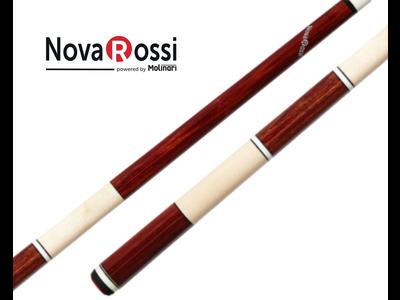 NovaRossi NovaRossi | Centaur ringus/curly maple