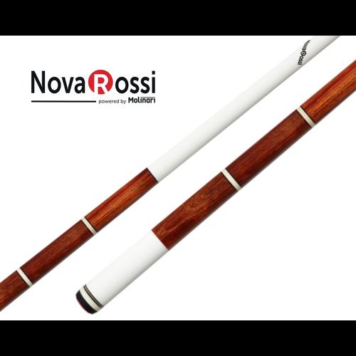 NovaRossi Centaur white/ringus
