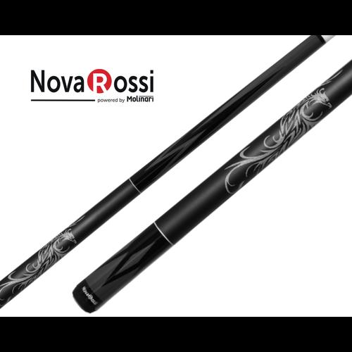 NovaRossi NovaRossi | Phoenix Grey cue