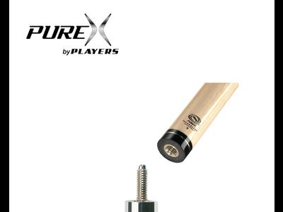 Players PureX  PSK-18SR  5/16x18 extra skinny shaft