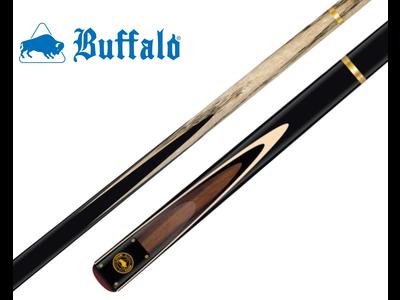 BUFFALO 3 delige snooker set Premium