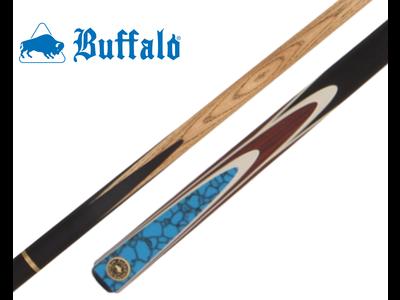 BUFFALO 2 -delige 3/4 snooker platinum pack