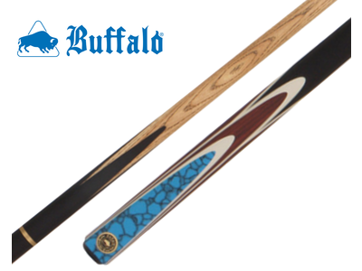BUFFALO 2-piece 3/4 snooker  platinum pack