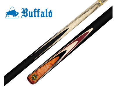 BUFFALO 3-delige snooker Pure pack