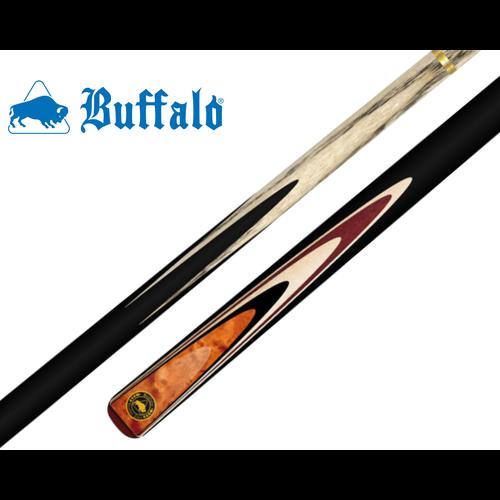 BUFFALO 3-piece snooker Pure pack