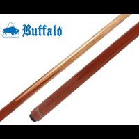 Buffalo 1-piece snooker cue 1.45m