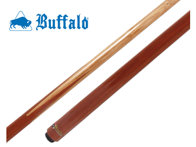 Buffalo 1-delige snooker keu 1.45m
