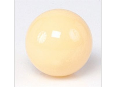 Aramith stootbal wit 60,3 mm