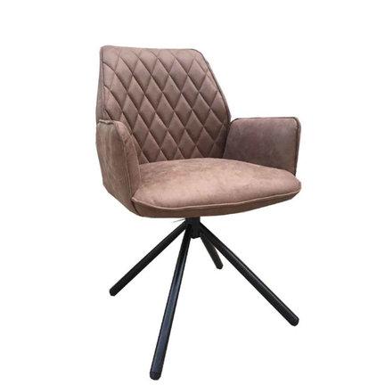 Horeca stoelen, vergaderstoelen en kantinestoelen met armleuning