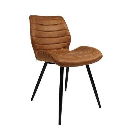 Horeca stoelen, vergaderstoelen en kantinestoelen zonder armleuning