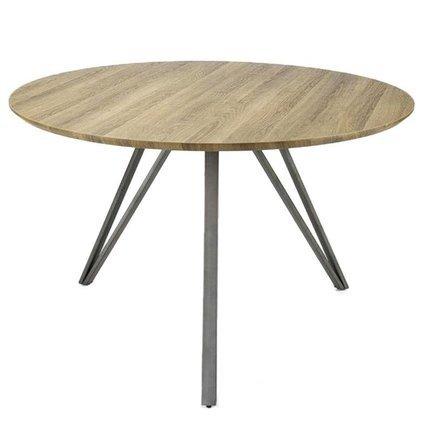 Ronde horeca tafels