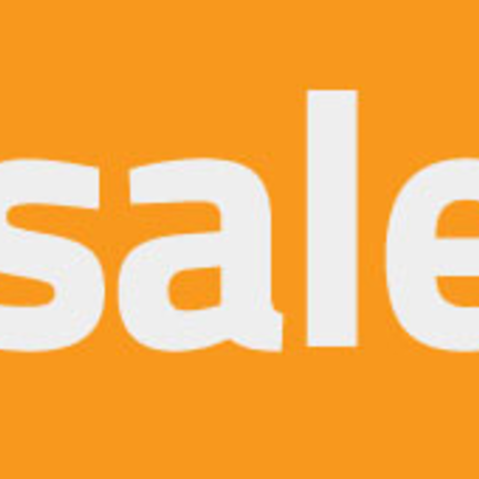 Uitlopende artikelen sale voor horeca & bedrijven