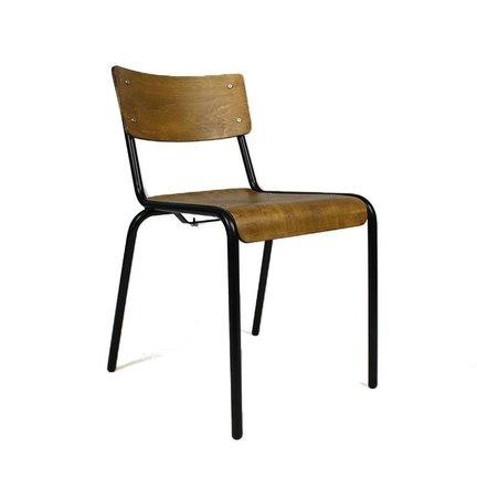 Stapelbare horeca stoelen