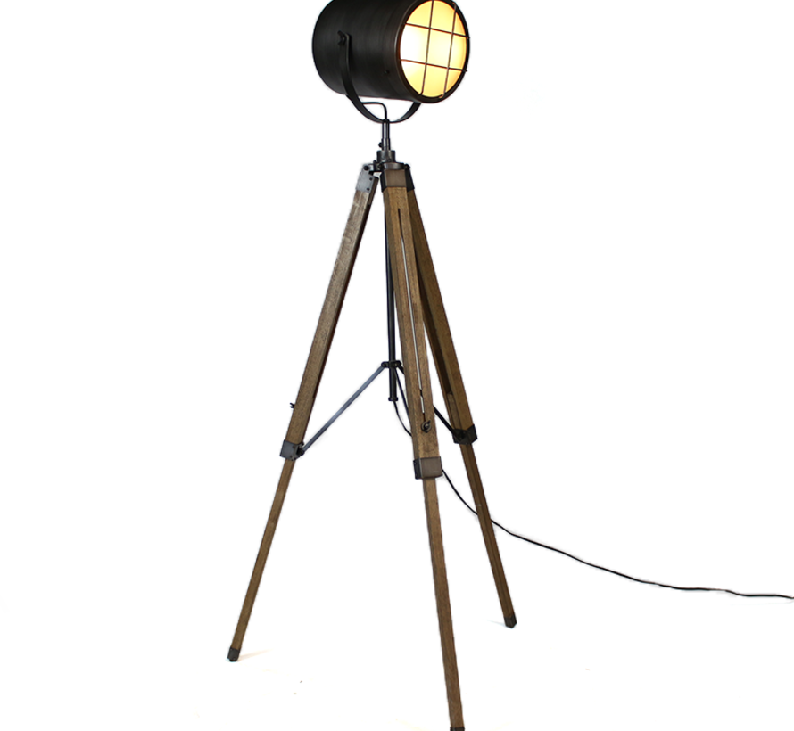 Vloerlamp Berlin