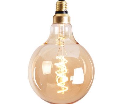Bronx71 Hanglamp Rope Industry - 2 lampen
