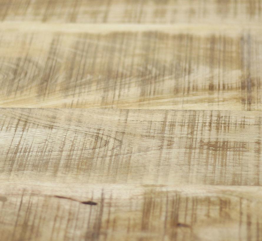 Horeca bistrotafel Industry 70 x 70 cm