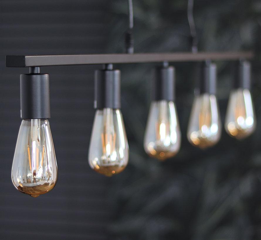 Horeca hanglamp Straight 5L