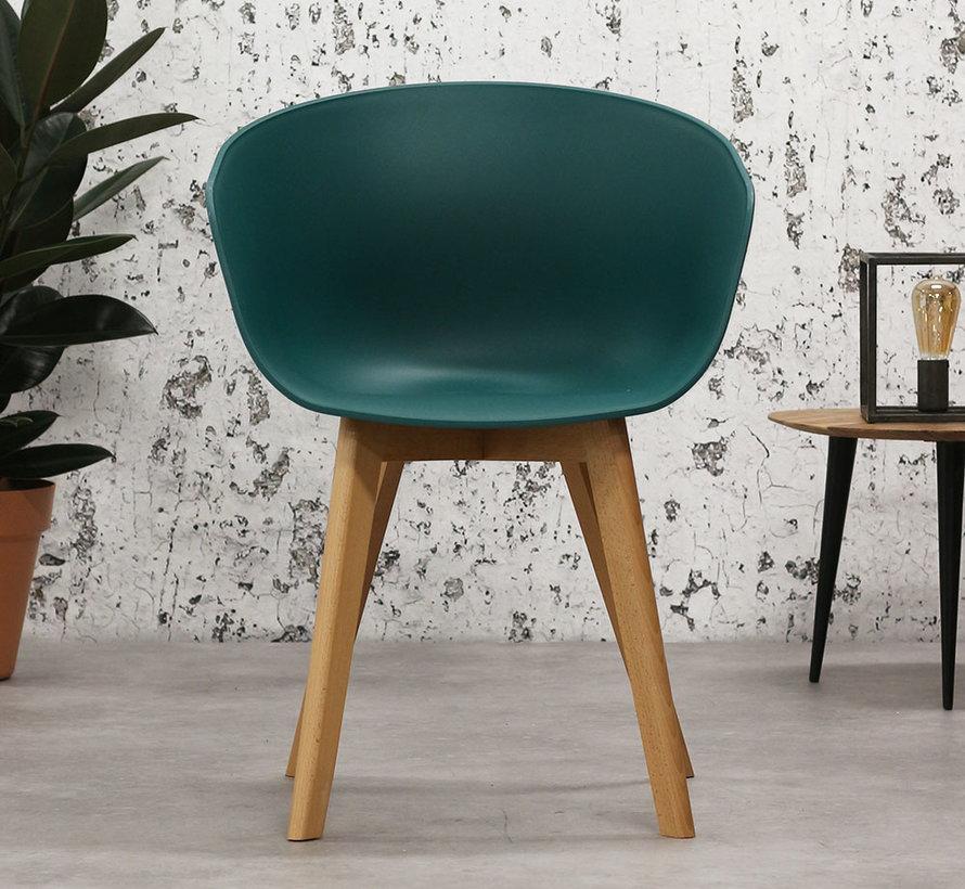Horeca stoel Tyler Scandinavisch design