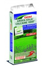 DCM DCM groenkalk 20kg